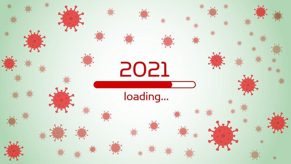 أحلى صور عن نهاية السنة 2021