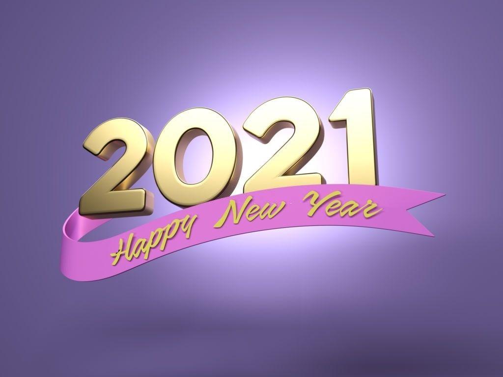 أروع تهنئة بمناسبة ليلة رأس السنة 2021